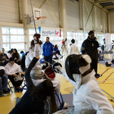 Tournoi international de Villemomble