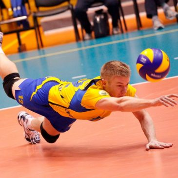 DEJEPS « Perfectionnement sportif » mention Volley-ball
