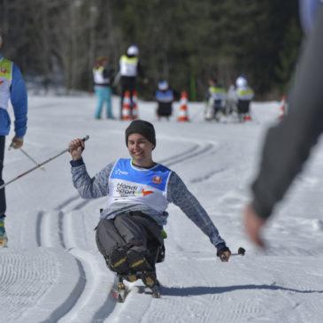 Ski nordique Handisport