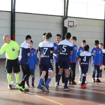 Challenge Handi Jeunes Futsal